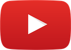 YouTube icon full color 100